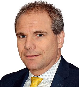 Stephan A. Tarnutzer