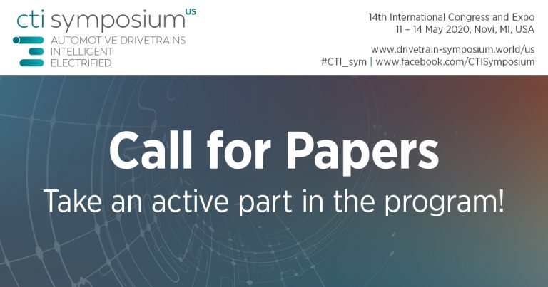 CTI Symposium USA - CTI Symposium USA