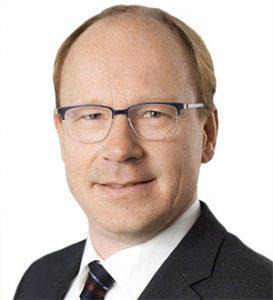 Prof. Dr Markus Henke
