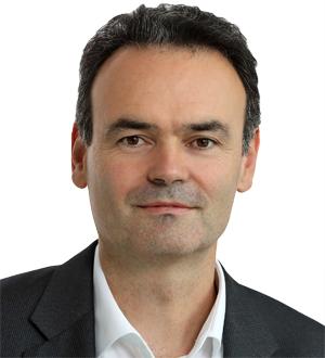 Dr Otmar Scharrer