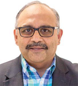 V. Anand Sankaran