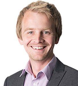 Sam Wilkinson
