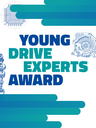 Young Drive Experts Award