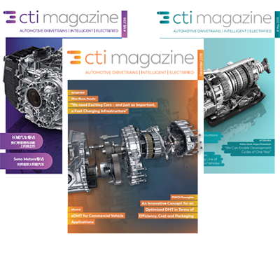 Download CTI Mag