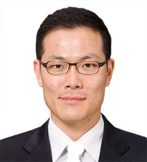Ph.D. Richard Seiho Kim