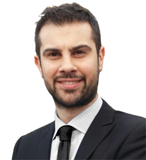 Claudio Vittori