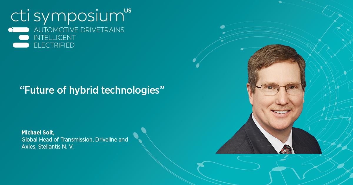 Future of hybrid technologies