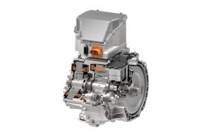 Optimization of Hybrids from the Powertrain Level